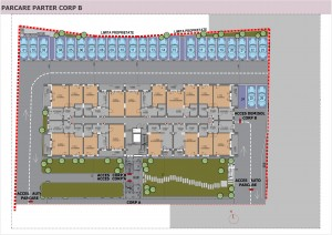 06 - Anghel Moldoveanu 61 - Plan parcare exterioara